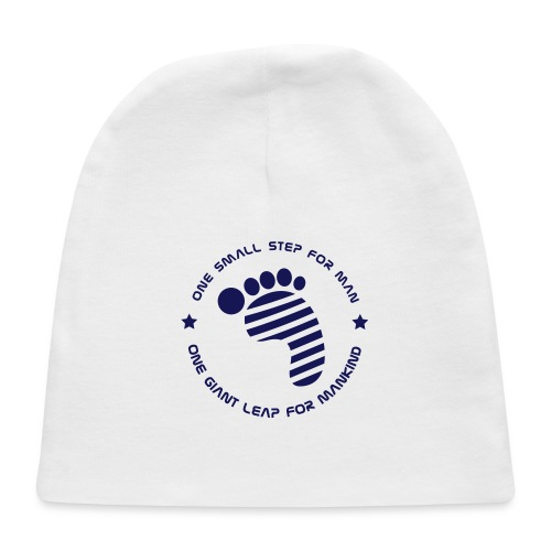 For the Benefit of All - Baby Cap