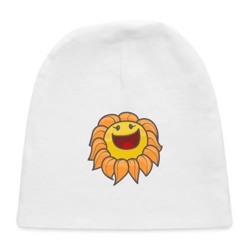 Happy sunflower - Baby Cap
