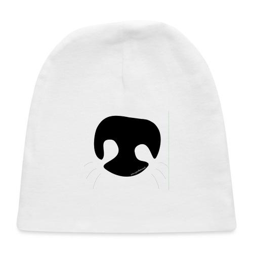 Dog Nose - Baby Cap