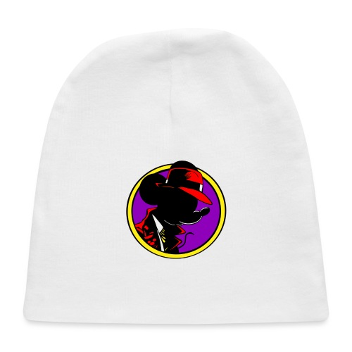 The Big Cheese - Baby Cap