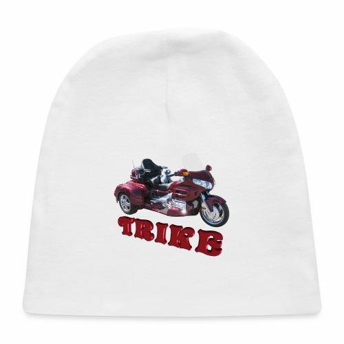Trike - Baby Cap
