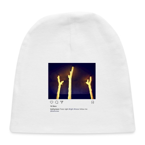 TREE LIGHT - Baby Cap