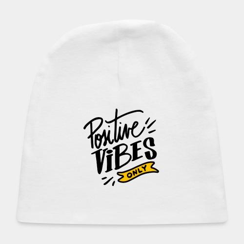 pozitive - Baby Cap