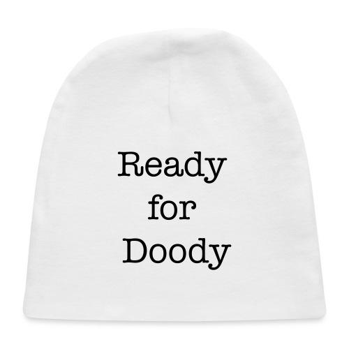 ReadyforDoody Baby Shower Gift - Baby Cap