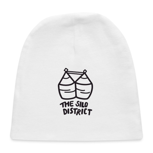 The Silo District - Baby Cap