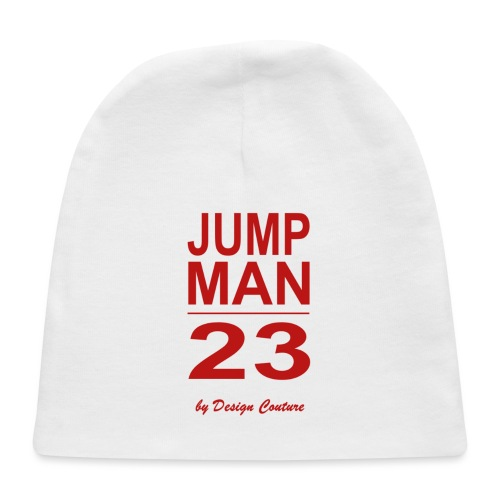 JUMP MAN 23 RED P - Baby Cap