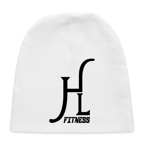HLF Vector Blk - Baby Cap
