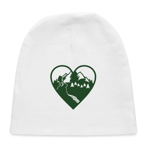 Hiking Love - Baby Cap