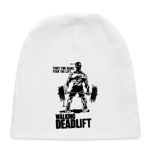 The Walking Deadlift - Baby Cap