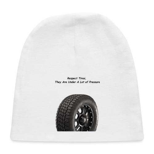 Tire Pressure - Baby Cap
