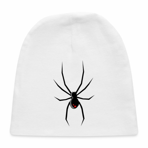 Black Widow - Baby Cap