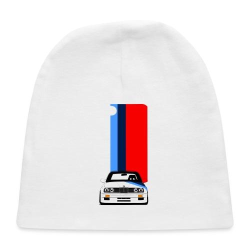 iPhone M3 case - Baby Cap