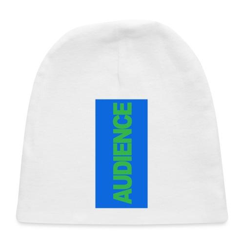 audiencegreen5 - Baby Cap
