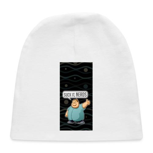 nerdiphone5 - Baby Cap