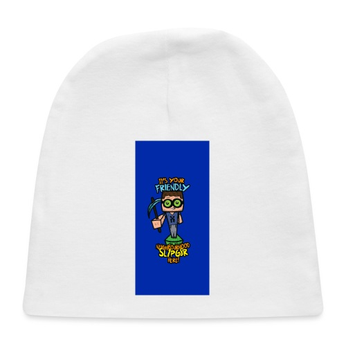 friendly i5 - Baby Cap