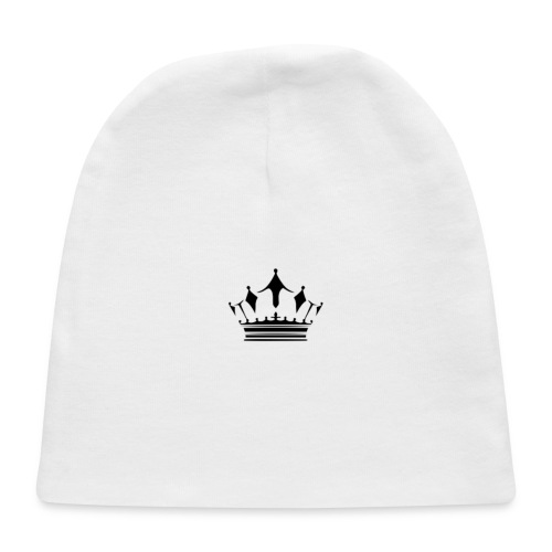 Royalty Talk - Baby Cap