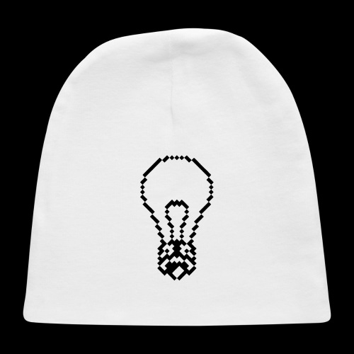 lightbulb - Baby Cap
