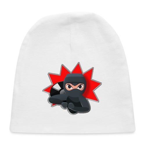 MERACHKA ICON LOGO - Baby Cap