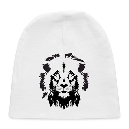 Lion head - Baby Cap