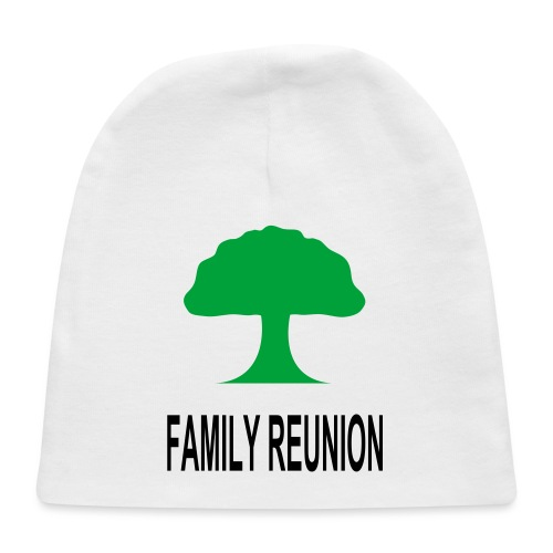***12% Rebate - See details!*** FAMILY REUNION add - Baby Cap