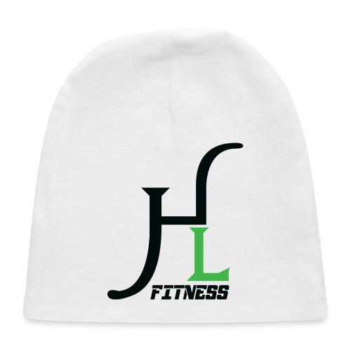 HIIT Life Fitness Logo - Baby Cap