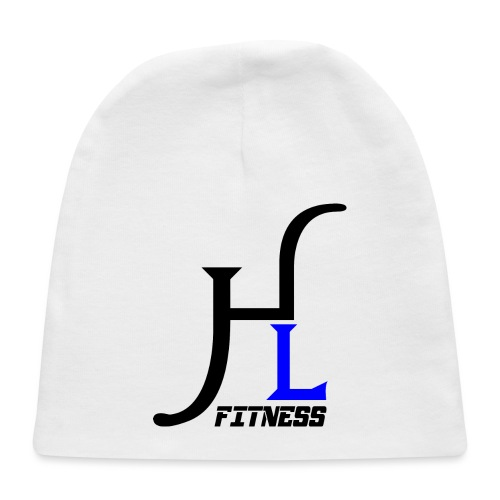 HIIT Life Fitness Blue - Baby Cap