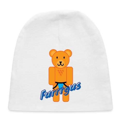 Furrrgus @ Underbear - Baby Cap