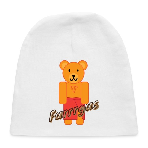 Presidential Suite Furrrgus - Baby Cap