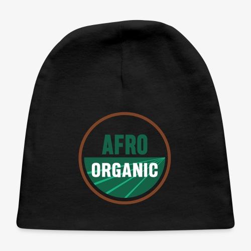 Afro Organic - Baby Cap