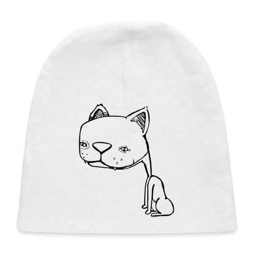 Meowy Wowie - Baby Cap