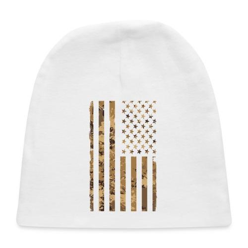 American desert camouflage - Baby Cap