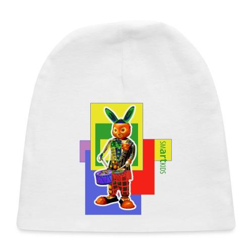 smARTkids - Slammin' Rabbit - Baby Cap
