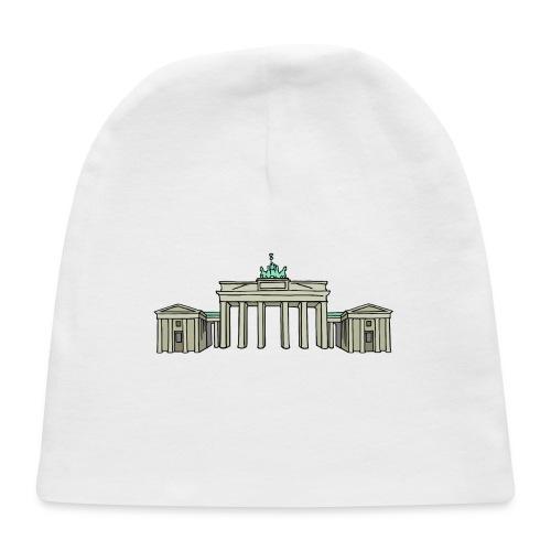 Brandenburg Gate Berlin - Baby Cap