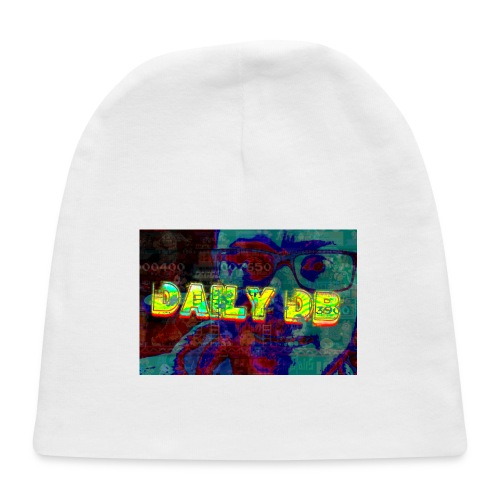 daily db poster - Baby Cap