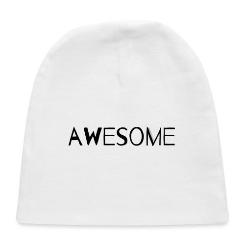 AWESOME - Baby Cap