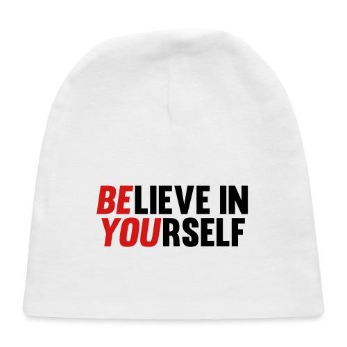 Believe in Yourself - Baby Cap
