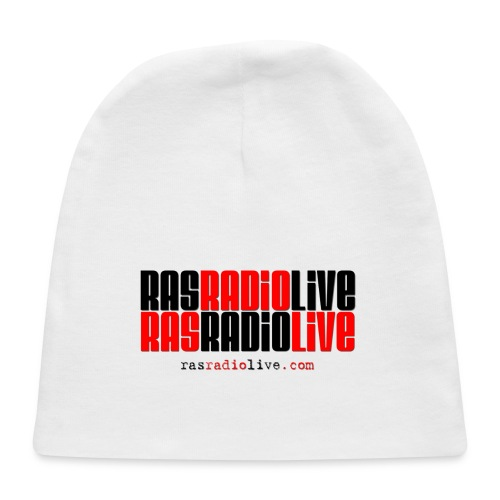 rasradiolive png - Baby Cap