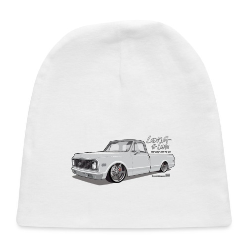 Long & Low C10 - Baby Cap