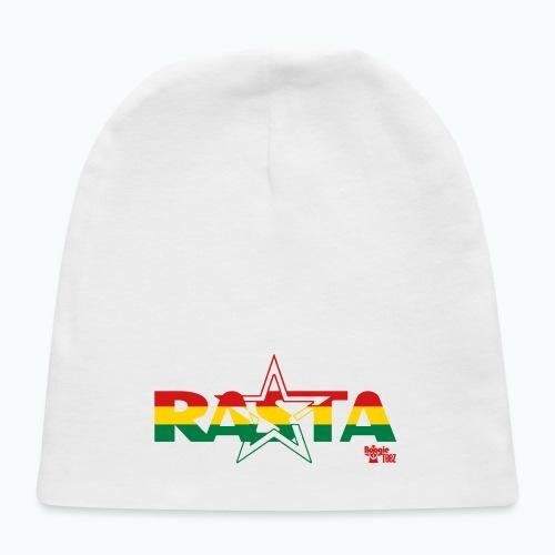 RASTA - Baby Cap