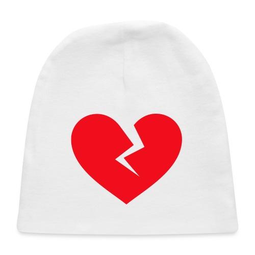 Broken Heart - Baby Cap
