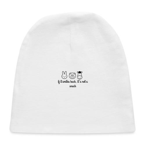 SMILE BACK - Baby Cap