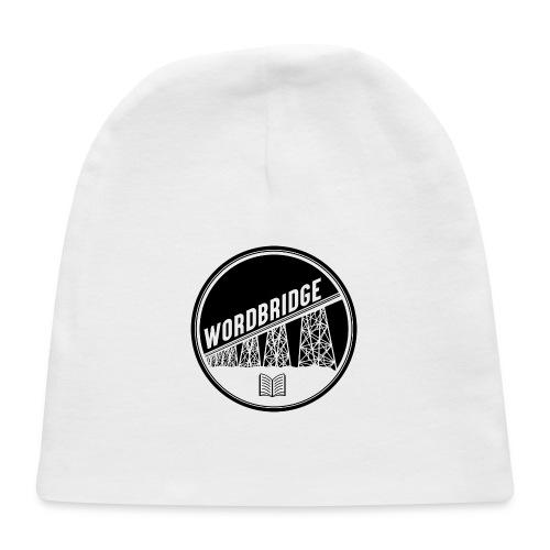 WordBridge Conference Logo - Baby Cap