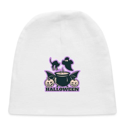 Happy Halloween - Baby Cap