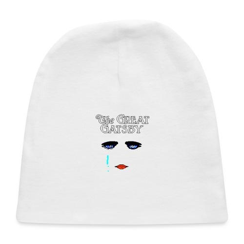 girlyteegraphic - Baby Cap
