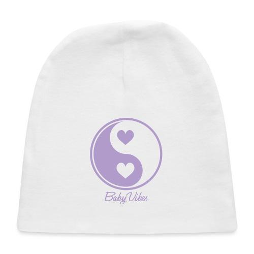 Baby Vibes Yin Yang - Baby Cap