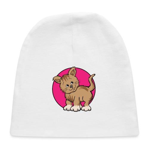Kitty - Baby Cap