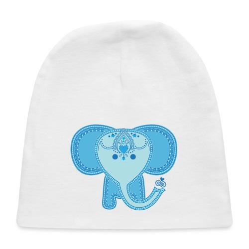 Baby Elephant - Baby Cap