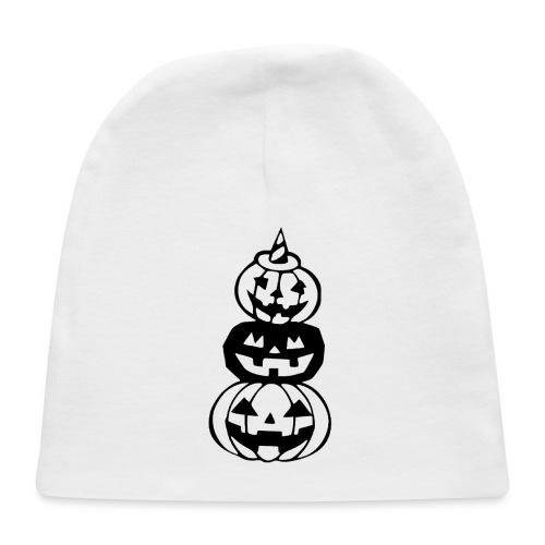 Pumpkins - Baby Cap