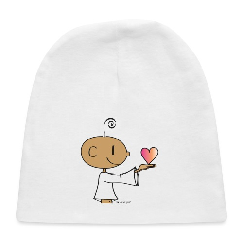 The little Yogi - Baby Cap