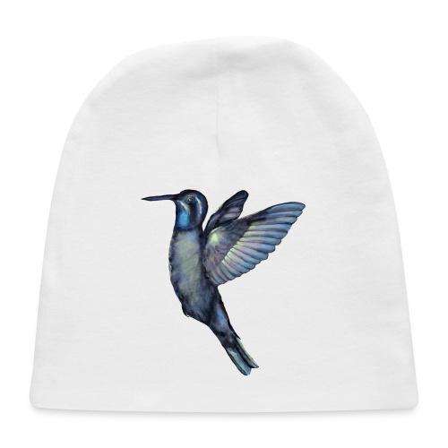 Hummingbird in flight - Baby Cap